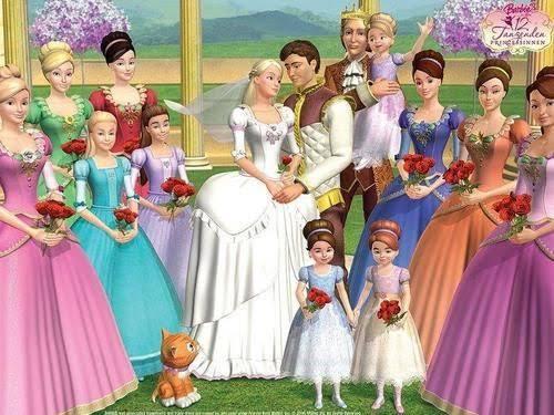 7 Film Barbie Jadul ini bikin kangen 8