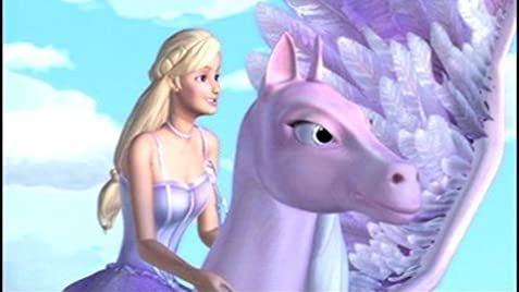 7 Film Barbie Jadul ini bikin kangen 7