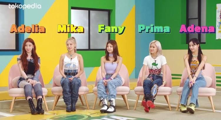 5 Grup K-POP ini punya nama versi indonesia, apakah ada yang sama denganmu? 4