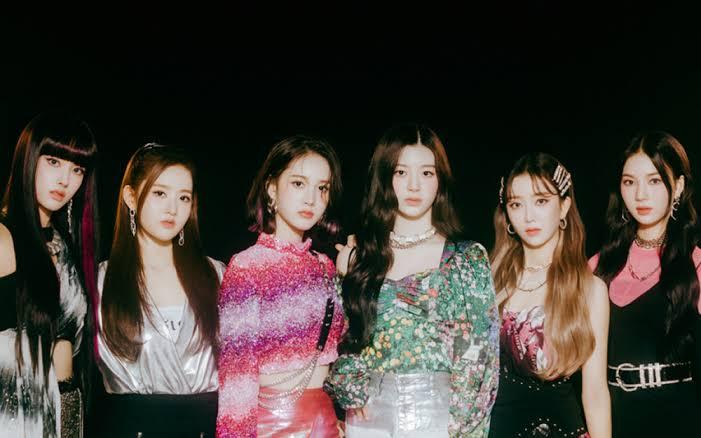 8 Grup K-pop ini disebut sebagai Rookie Monster 2020 7