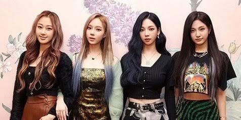 8 Grup K-pop ini disebut sebagai Rookie Monster 2020 9