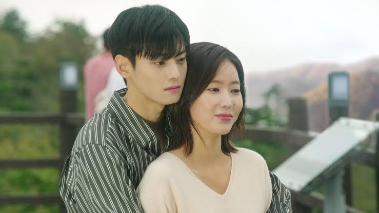 Rekomendasi 4 Drama Cha Eunwoo Selain True Beauty 4