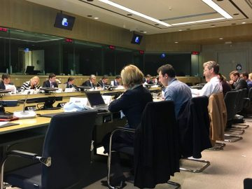 Penyelesaian Sengketa Bisnis Internasional Melalui Arbitrase Internasional, Penyelesaian Sengketa Yang Cepat dan Efektif 6