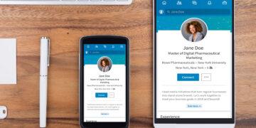 Mengoptimalkan Akun Media Sosial LinkedIn 12