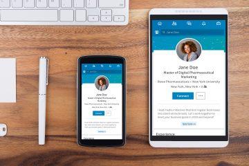 Mengoptimalkan Akun Media Sosial LinkedIn 2