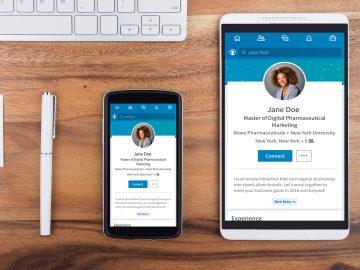 Mengoptimalkan Akun Media Sosial LinkedIn 8
