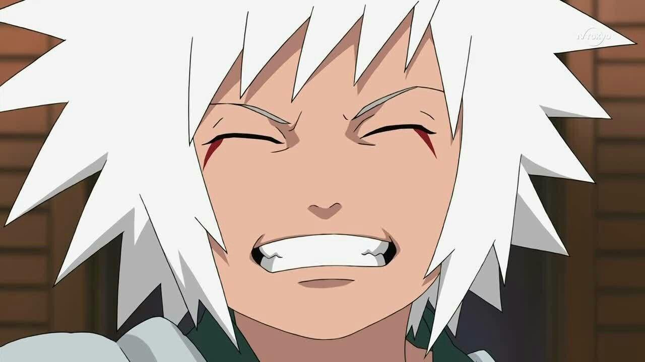 4 Karakter Dalam Naruto Ini Awalnya Bodoh, Kemudian Menjadi Shinobi Kuat 5