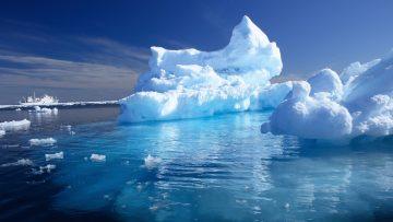 Kutub Utara Dan Kutub Selatan, Apa Bedanya? 25