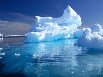 Kutub Utara Dan Kutub Selatan, Apa Bedanya? 10