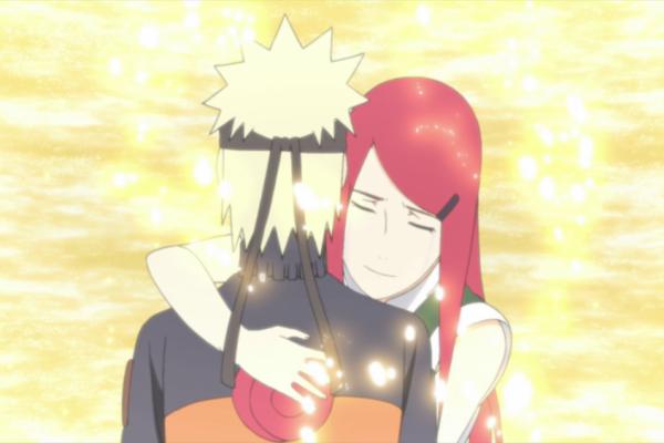 7 Adegan Perpisahan Dalam Anime Naruto Yang Bikin Kita Mewek 8