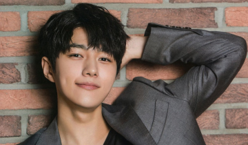 6 Alasan L aka Kim Myung Soo Harus Jadi Biasmu 1