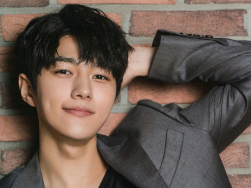 6 Alasan L aka Kim Myung Soo Harus Jadi Biasmu 11