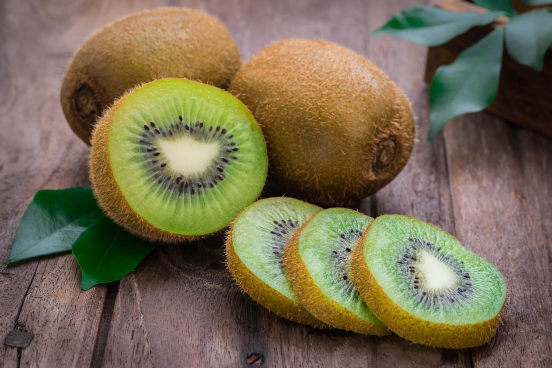 Buah-buahan yang membantu menurunkan berat badan 6
