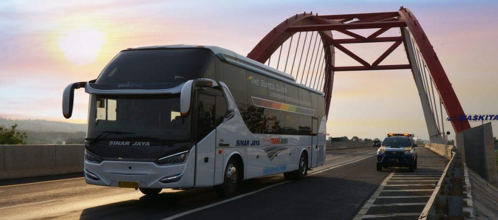 5 Perusahaan Otobus Dengan Armada Paling Banyak Di Indonesia 3