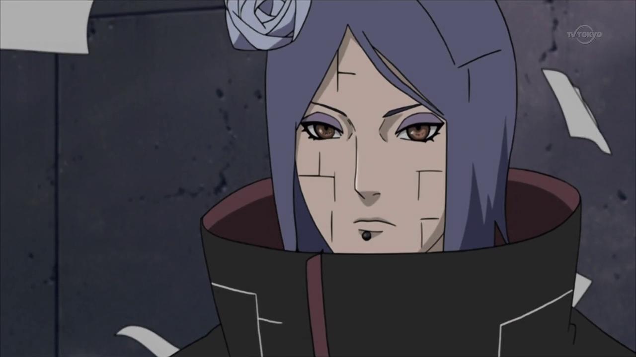 7 Karakter Dalam Naruto Ini Awalnya Jahat Kemudian Menjadi Baik 6