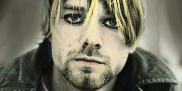 Kurt Cobain: Ikon Musik Grunge Sekaligus Seniman Visual Genius 21