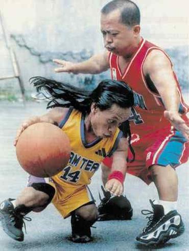 Bola Basket, Permainan Yang Ditemukan Secara Tidak Sengaja 4