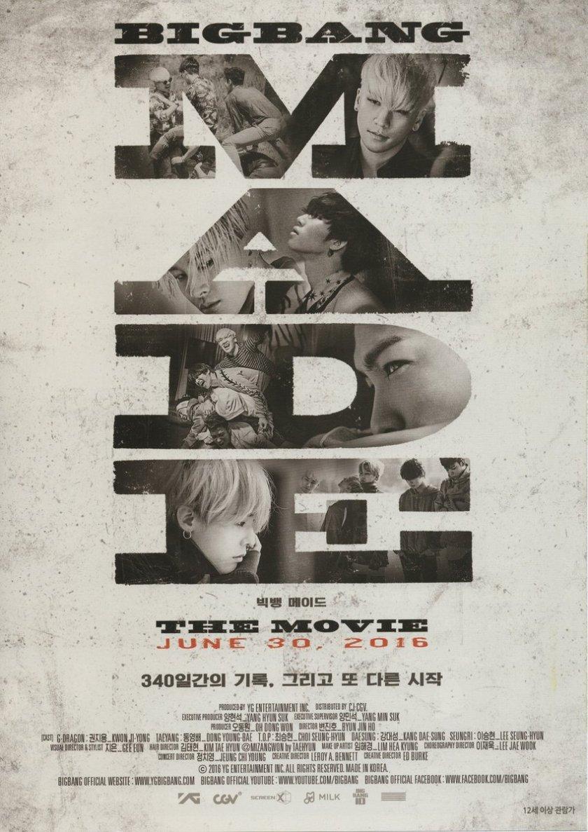 Intip kehidupan para idol, 5 Film Dokumenter Kpop yang mengisahkan kehidupan & perjalanan karir mereka 4
