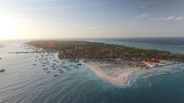 Sekilas Sejarah Pulau Mandangin di Balik Cerita Singkat 3