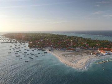 Sekilas Sejarah Pulau Mandangin di Balik Cerita Singkat 9