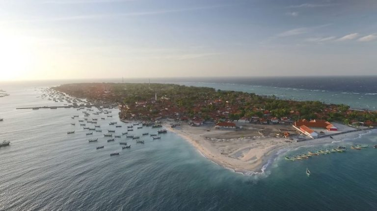 Sekilas Sejarah Pulau Mandangin di Balik Cerita Singkat 1