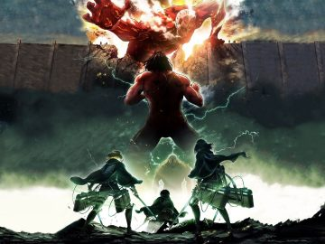 Fakta Menarik Attack on Titan Final Season Episode 3, Reiner Makin Tersiksa 13