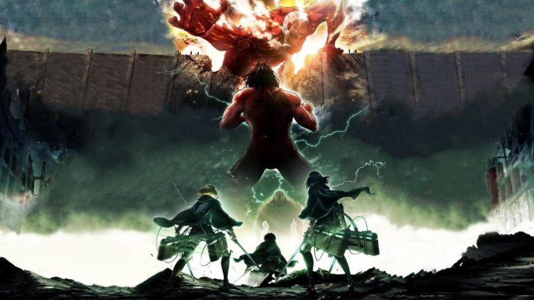 Fakta Menarik Attack on Titan Final Season Episode 3, Reiner Makin Tersiksa 1