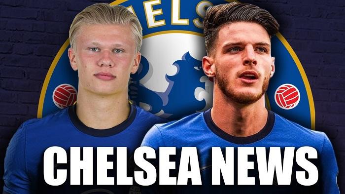 Rencana Mengagetkan Chelsea di Bursa Transfer Musim Dingin 2021 Yang Akan datang 4