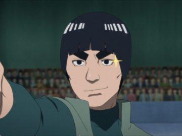 4 Karakter Dalam Naruto Ini Awalnya Bodoh, Kemudian Menjadi Shinobi Kuat 8