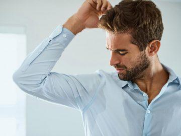 Keringat Bukanlah Penyebab Bau Badan, Lantas Apa Penyebabnya? 6