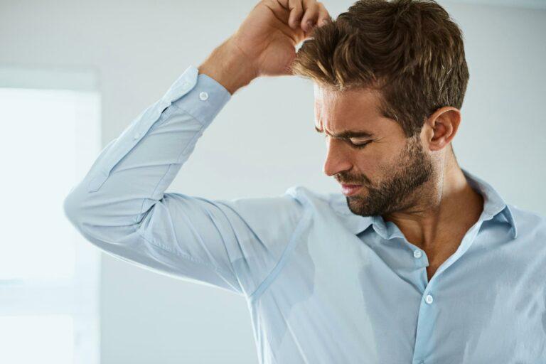 Keringat Bukanlah Penyebab Bau Badan, Lantas Apa Penyebabnya? 1