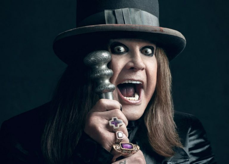 Selamat Ulang Tahun Ozzy Osbourne 1