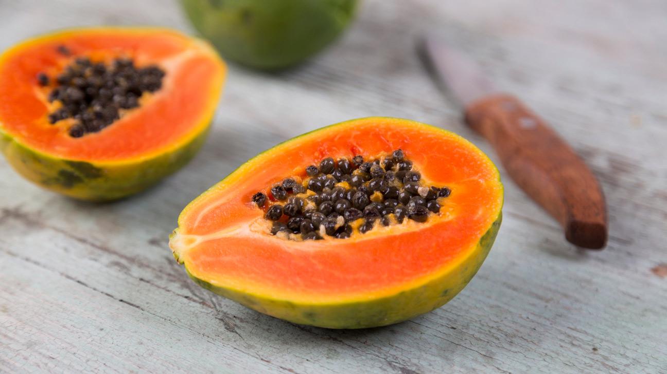 Buah-buahan yang bagus untuk mencerahkan dan menjaga kulit 5