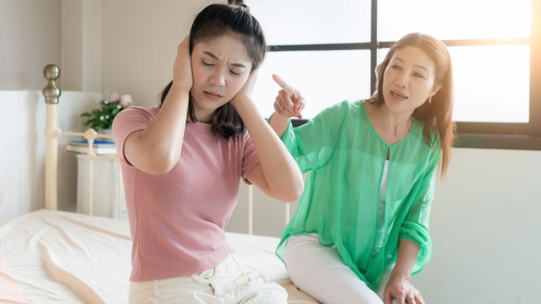 Toxic Parents Bikin Tertekan, Suka Dibandingkan dengan Anak Tetangga 1