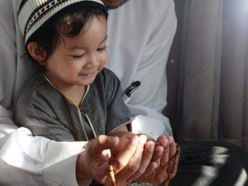 Urgensi Pendidikan Spiritual dalam Rumah 8