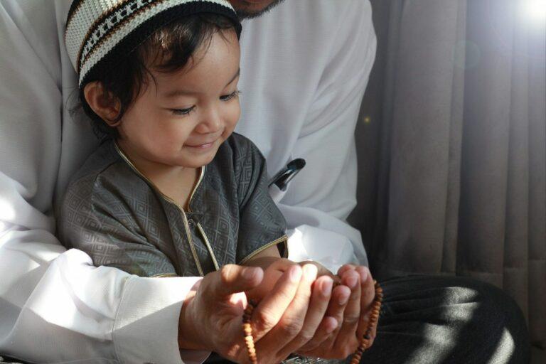 Urgensi Pendidikan Spiritual dalam Rumah 1