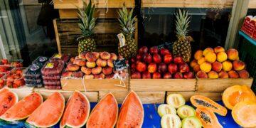Buah-buahan yang membantu menurunkan berat badan 22