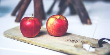 Buah Apel Menjadi Buah Istimewa Saat Menyambut Hari Natal di China 11