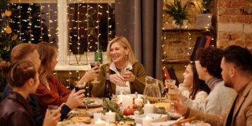 Rayakan Malam Tahun Baru Bersama Keluarga dengan Hidangan Ini 25
