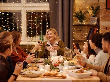 Rayakan Malam Tahun Baru Bersama Keluarga dengan Hidangan Ini 5