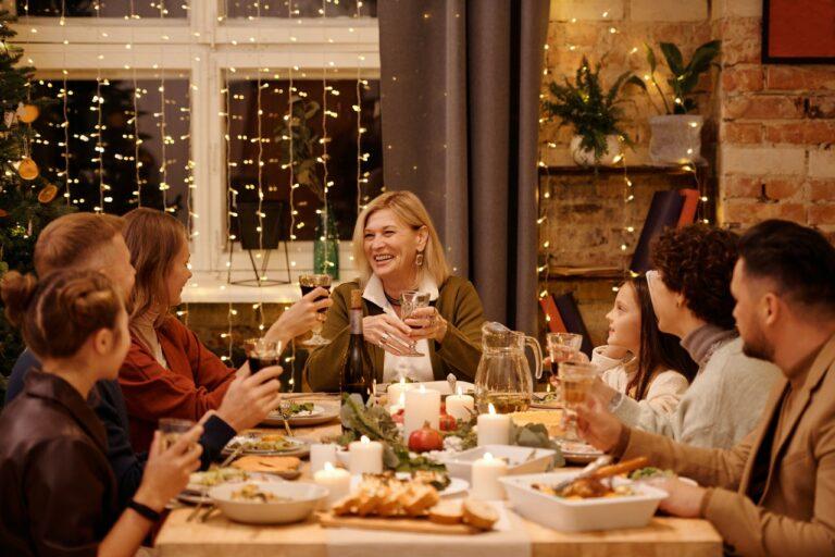 Rayakan Malam Tahun Baru Bersama Keluarga dengan Hidangan Ini 1