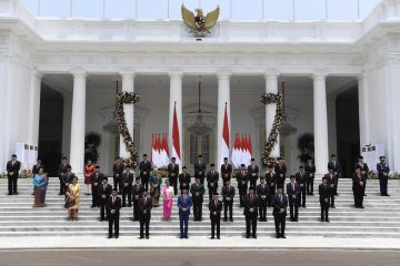 Reshuffle Kabinet Menguat, Apakah yang Terpilih Terbaik? 1