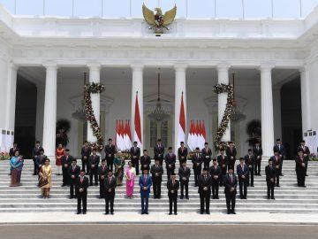 Reshuffle Kabinet Menguat, Apakah yang Terpilih Terbaik? 5