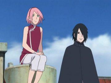 Pasangan Paling Romantis Era Naruto Hingga Boruto 12