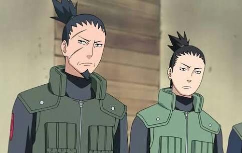 7 Adegan Perpisahan Dalam Anime Naruto Yang Bikin Kita Mewek 4