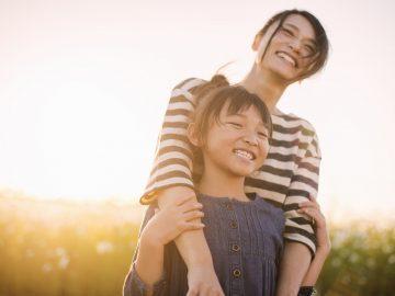Sosok Ibu yang Begitu Berarti dalam Hidup Kita 11