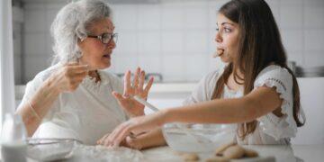 5 Tips merawat Orang Lenjut Usia ( lansia ) 14