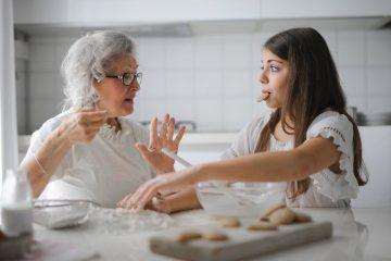 5 Tips merawat Orang Lenjut Usia ( lansia ) 13