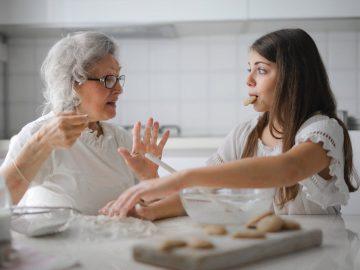 5 Tips merawat Orang Lanjut Usia (lansia) 14
