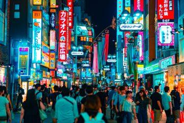 Keiretsu dan Kemajuan Ekonomi Jepang Pasca Perang Dunia II 1